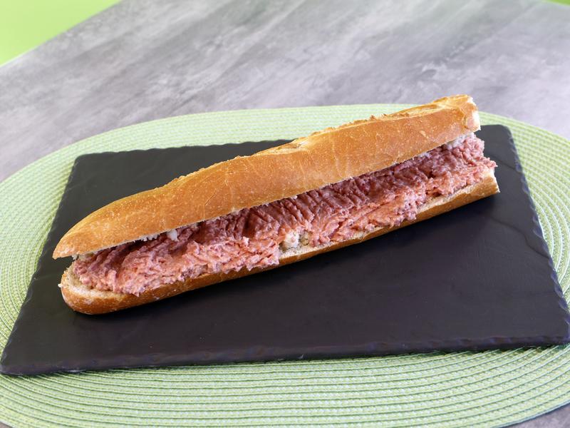 Sandwich américain maison