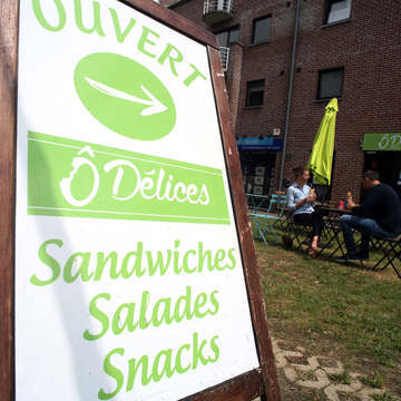 O Délices de Limelette - Sandwicherie